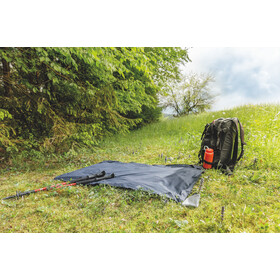 Cocoon Picnic/Outdoor/Festival Blanket 8000mm 120x70cm midnight blue